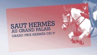 Saut Hermès 2016 – Grand Prix Hermès CSI 5* - Class 9
