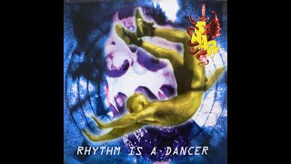 Gambar cover Snap - Rhythm Is A Dancer ( Double Dose ) ( Original Extended Mix ) 1992