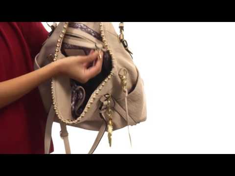 Jessica Simpson Camile East/West Crossbody Tote  SKU:8856454