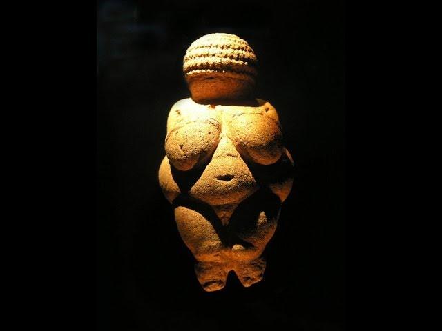 Woman Goddess