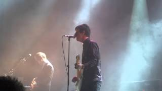 Johnny Marr-I Want The Heartbeat[Live] The Fillmore SF 4:13:13[Smiths Morrissey Healers Modest Mouse