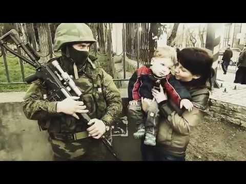 , title : 'Вежливые люди. Крымчане встречают освободителей. Весна 2014'