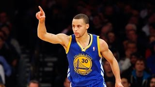 Stephen Curry || Right Above It || [HD]