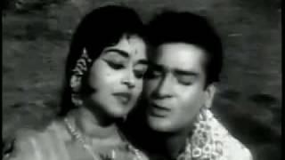 Teri Zulfen Pareshan - Preet Na Jane Reet - YouTube