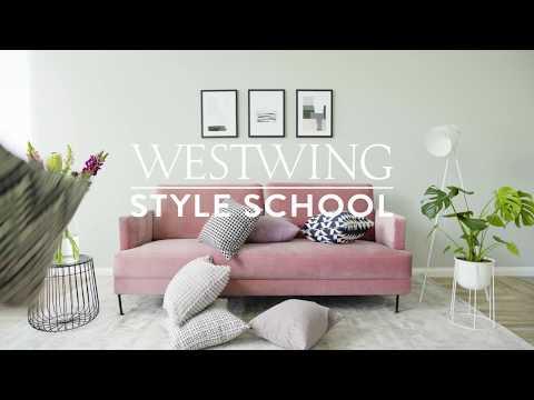 Styling mit Dekokissen I Westwing Style Guide