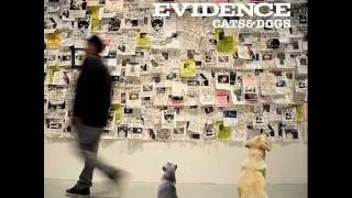 Evidence-I don't need love