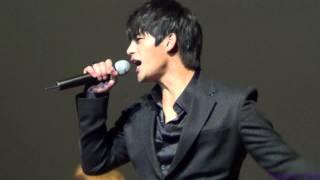 서인국팬캠 - 사랑해U (120926수 덕성여대방송제)