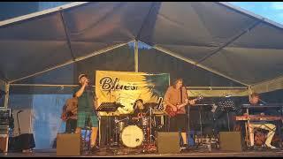 Blues Friends - Little wing - Turnovské léto