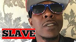 SLAVE ~ DJ XCLUSIVE G2B (Audio) Produced By The Beat Cartel