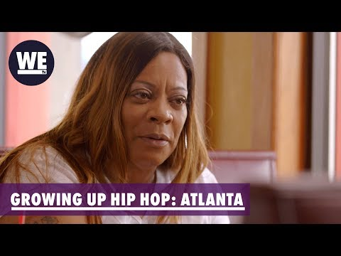 Is Ms. Deb a Backstabber?! | Growing Up Hip Hop: Atlanta