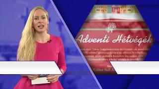 TV Budakalász / Kultúrkörkép / 2017.12.21.
