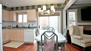 preview picture of video '11 Gill Crescent, Ajax'