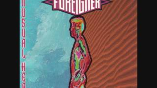 Foreigner: I'll fight for you