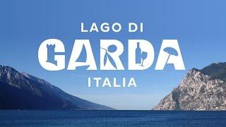 VisitGarda - Video Ufficiale Lago Di Garda - Lake Garda Official Video - Www.visitgarda.com
