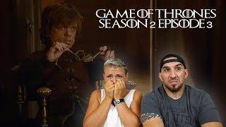 Game of Thrones Season 2 Episode 3 Reaction/Review - Thủ thuật máy