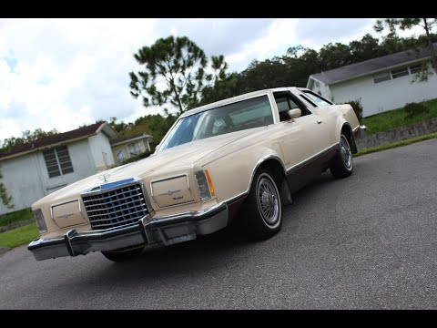 Video of '78 Thunderbird - QVZN