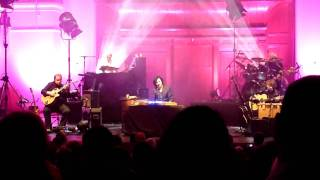 Marillion-This Is The 21st Century(Live At Cadogan Hall 7/12/2009)