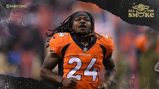 Pacman Jones Shares How His Kids Changed Him & Opens Up On 2007 Las Vegas Incident   ALL THE SMOKE