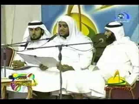 نشيد أبو علي   هاني المقبل – ابتدي بالحمد لله