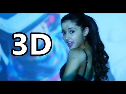 Ariana Grande (3D AUDIO) - The Way ft. Mac Miller (WEAR HEADPHONES!!!)