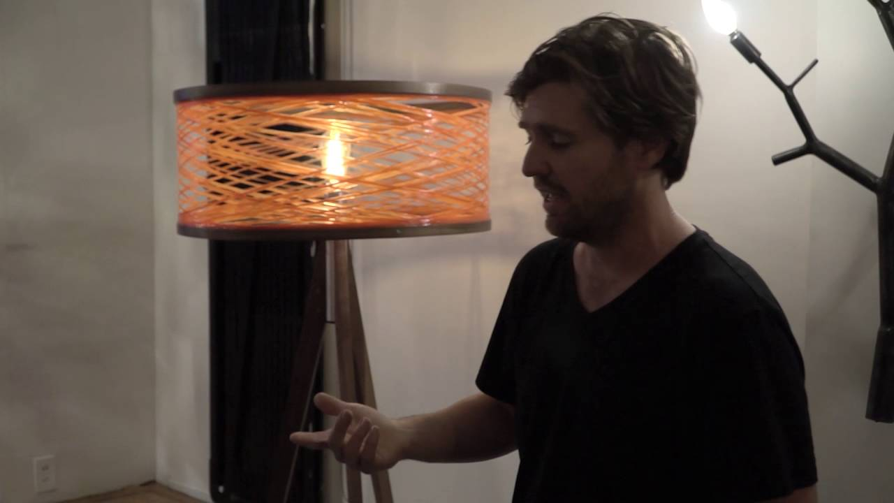 marcus de lamp