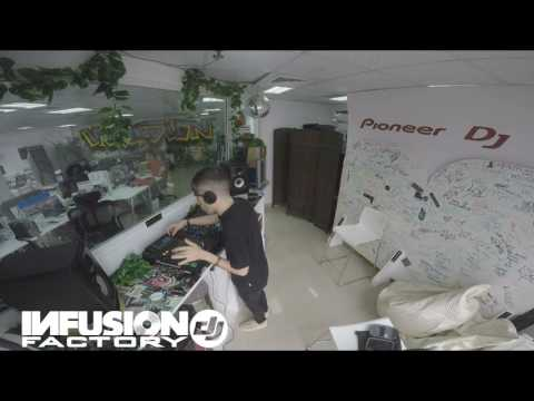 Pioneer DJ Lab - Jullian Gomes