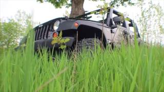 Joe Maier's Jeep Wrangler
