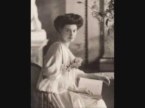 Cornelie-cecile princess of prussia disabled dating