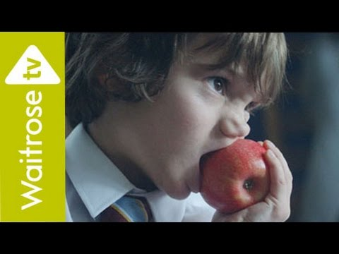 Waitrose Commercial (2016) (Television Commercial)