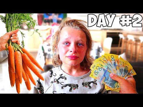 , title : 'LAST TO STOP EATING CARROTS WINS $1000 *family meltdown w/ The Norris Nuts