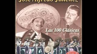 José Alfredo Jiménez – Las 100 Clasicas, Vol. 1 [iTunes Plus AAC M4A] (1995) - Descargar