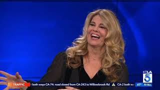 """Facts of Life"" Star Lisa Whelchel on the Surprising Collections in ""Collector's Call"""