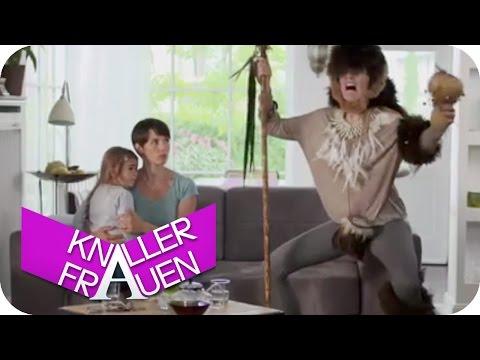 Knallerfrauen - Naturmedizin