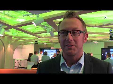 Additive manufacturing - Steve Statham, The MTC