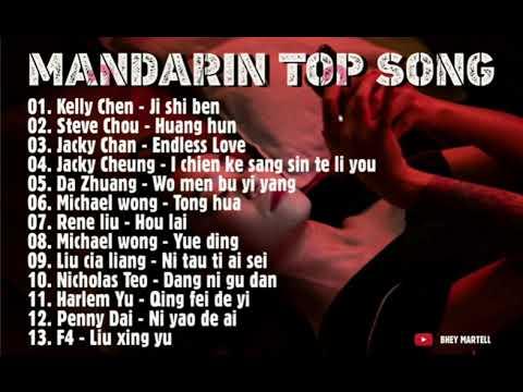 lagu mandarin top the best list bernostalgia dengan kumpulan lagu mandarin terbaik