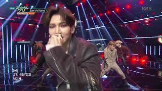 뮤직뱅크 Music Bank - Say My Name  - ATEEZ(에이티즈).20190125
