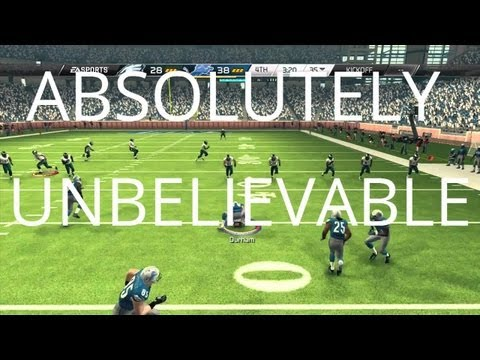 How To Recover Onside Kick Madden Mobile