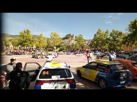181007_Coches Rally Ibi Alicante