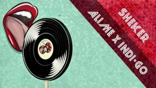 ALime x INDI-GO - Sheker (audio)