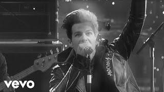 The Neighbourhood, A Little Death (Live on Letterman)