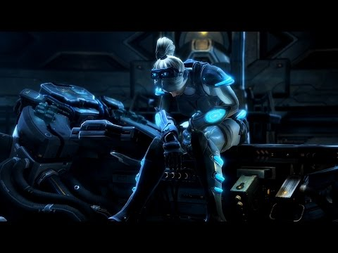StarCraft II: Nova Covert Ops Mission Pack 2 thumbnail
