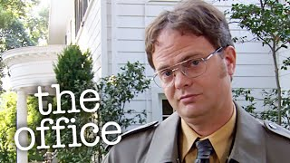 The End of Dunder Mifflin Scranton  - The Office US