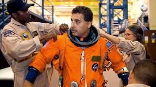 Factor Ciencia - Mexicanos en la NASA