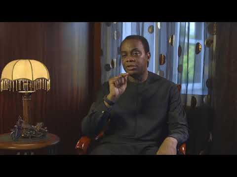 Donald Duke: Get your PVC, protect your votes, Presidential aspirant urges Nigerians