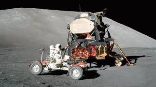 Did men land on the moon in 1969?