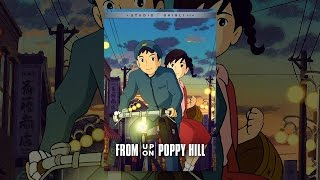 From Up on Poppy Hill (Original Japanese Version)