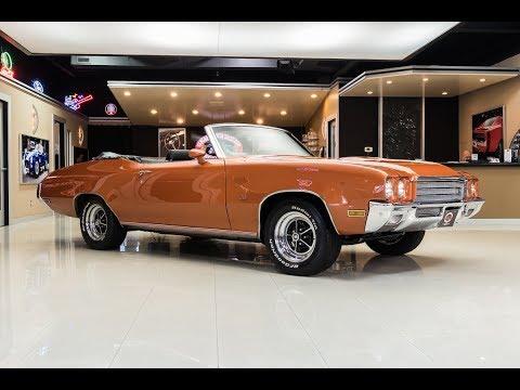 Video of 1971 Gran Sport - $47,900.00 Offered by Vanguard Motor Sales - PUFP