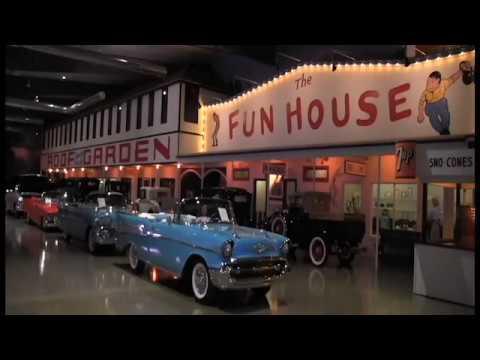 Okoboji Classic Car Museum