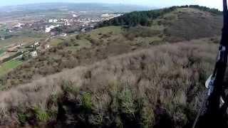 Çatalca Elbasan Paragliding Soaring  Murat Soydan