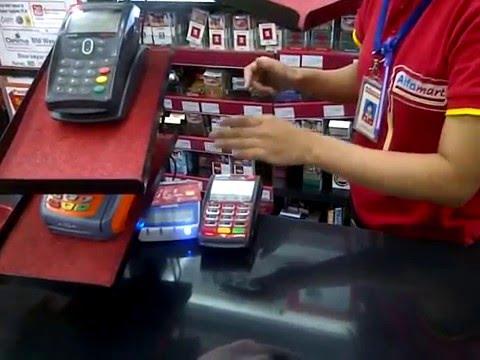 Video cara menggunakan kartu flazz bca